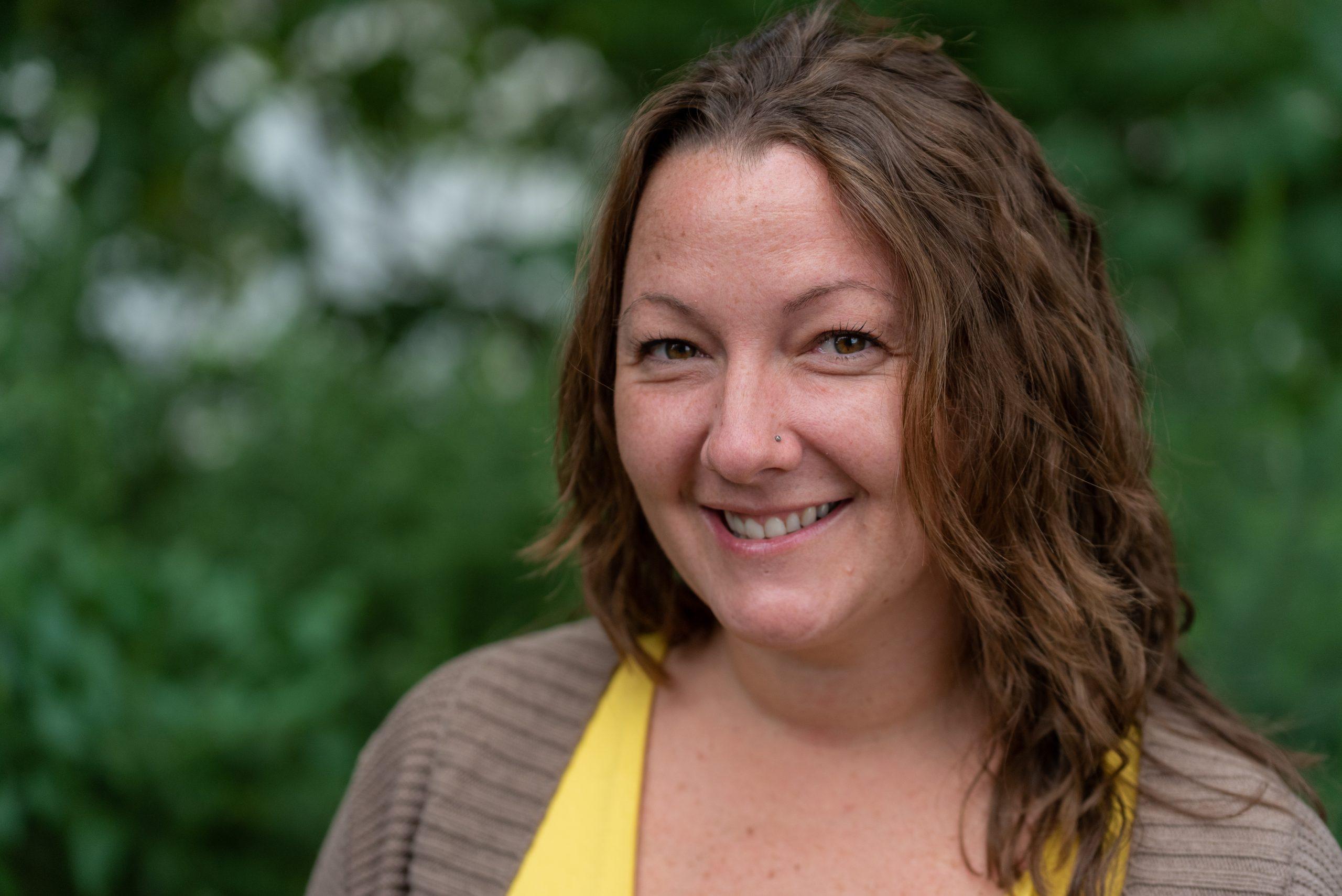 Kathryn San Souci, HT(ASCP)